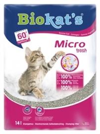 Biokat's micro fresh summerbreeze 14 ltr