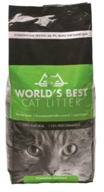 World's best kattenbakvulling original 12,7 kg