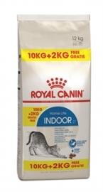 Royal canin indoor 10 kg
